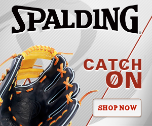 Spalding baseball gloves