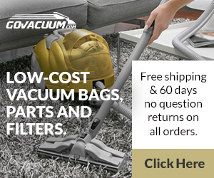 vacuum bags and vacuum filters