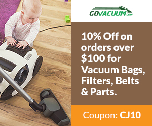 vacuum bags and vacuum filters