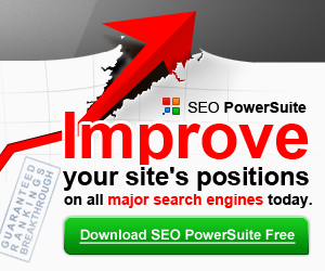 The SEO PowerSuite Review