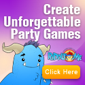 Create scavenger hunts at Riddleme.com