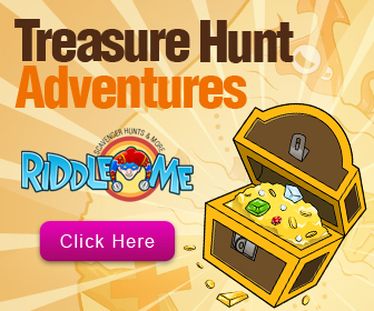 Scavenger Hunts at Riddleme.com