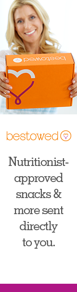 Nutritionist-approved snacks from Bestowed