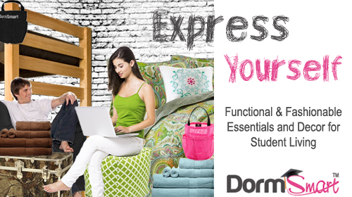 Functional and Fashionable Decor for Student Living