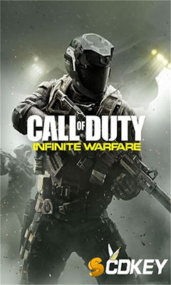 Call of Duty Infinite Warfare STEAM CD KEY 36.72$ at SCDKey. Shop now!