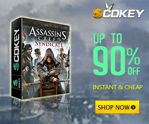 Assassin's Creed Syndicate Special Edition Uplay CD Key 17.82$ at SCDKey. Shop now!
