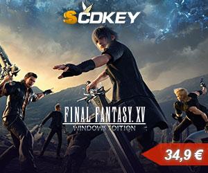 Final Fantasy XV Deals