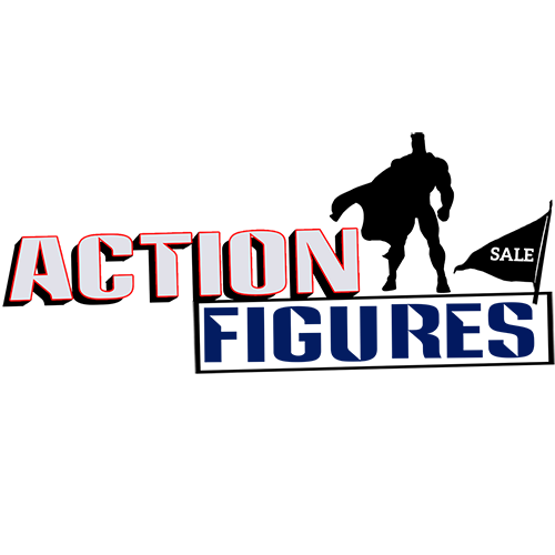 20% COUPON for All Products @ actionfiguresale.com