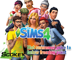 The Sims 4 Bundle Pack 3 CD KEY GLOBAL
