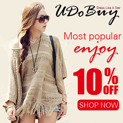 Pupolar item,10% off