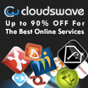 Get Up to 90% OFF For The Best Online Services