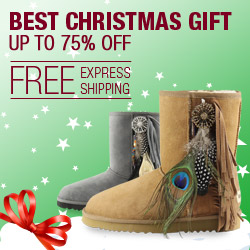 up to 75% off on aukoala boots