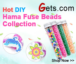 Fuse Beads For Sale