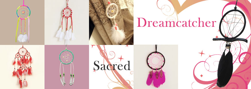 hot dreamcatcher for sale at beads.us