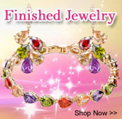 Finished Jewelry Online