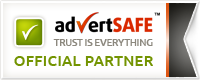 Visit advertSAFE website