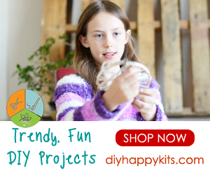 DIY Happy Kits