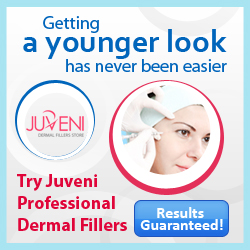 Professional Dermal Fillers Injections