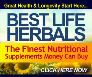 Best Life Herbals