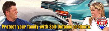 protect your family wiht self defense products