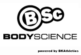 BK Athletics – BodyScience