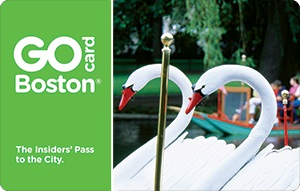 SAVE on Boston Attractions & Tours