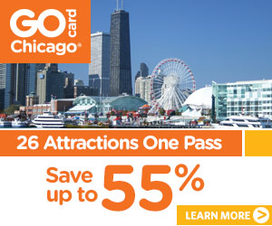 SAVE on Chicago Attractions & Tours