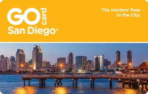 SAVE on San Diego Attractions & Tours