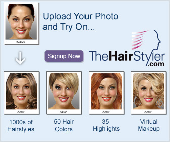 Excellent Your Facial Shape And Your Hairstyle Short Hairstyles Gunalazisus