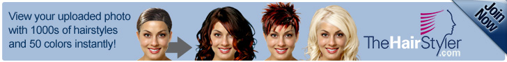 Only $14.95 for 3 months! TheHairStyler.com