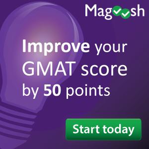 Magoosh GMAT