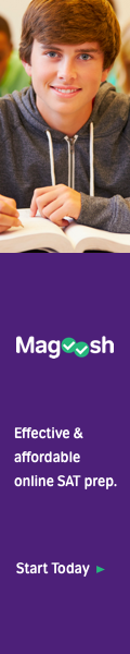 Magoosh SAT