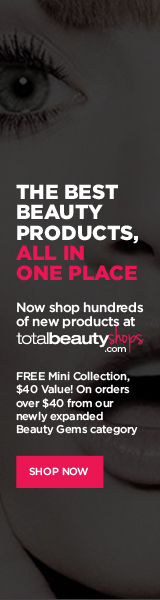 Total Beauty Shops - Hundreds of NEW products!
