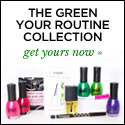 Get the Green Your Routine Collection for only $25 at TotalBeauty.com