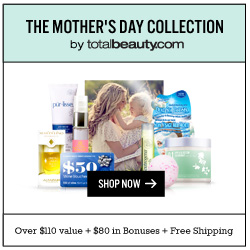 Total Beauty Box Mother's Day Box