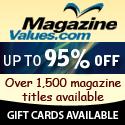 MagazineValues.com