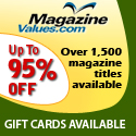 MagazineValues