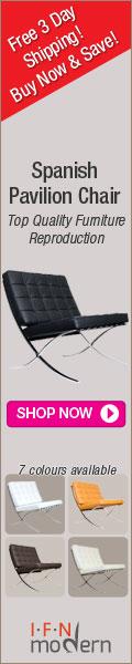 Buy Pavilion Chair