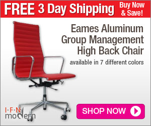 Buy Eames High Back Chair