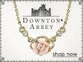 Downton Abbey Jewelry by 1928 Jewelry Company