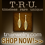 T.R.U. Jewelry by 1928 - Shop Now!