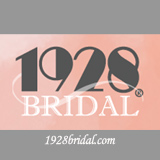 Shop now at 1928Bridal.com!