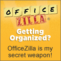 Get Organized at OfficeZilla