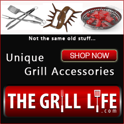 Grilling Gifts at TheGrillLife