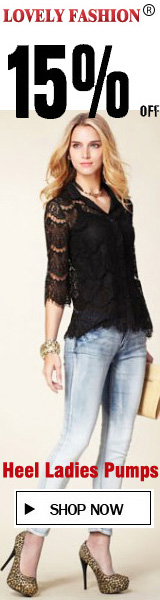 Lovely Fashion Online