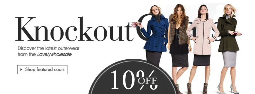 knockout 10% off coupon
