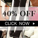 Lovelywholesale 40% off for fashion boots