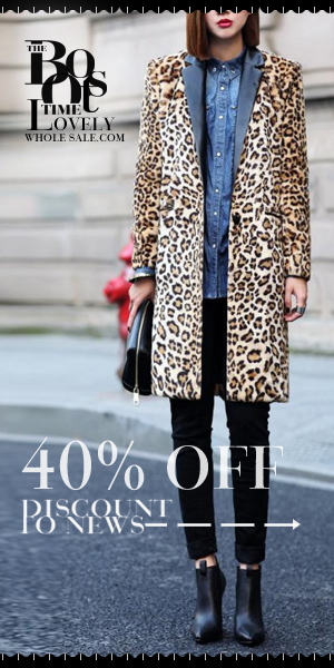 Fashion Boots 40% OFF at Lovelywholesale