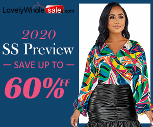 2020 SS Preview, Save Up To 60% Off