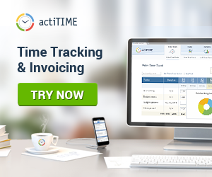 Time Tracking & Invoicing
